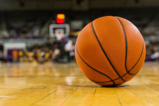 Boys' Basketball First Cuts