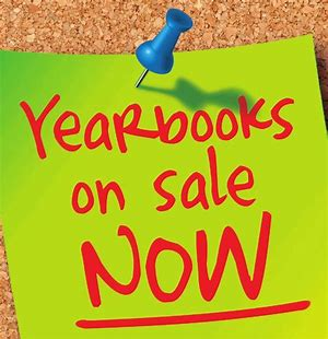 Yearbooks Available Now