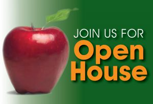 Open House and Annual Title I Parent Meeting