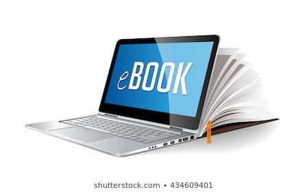 Instructions for Checking Out eBooks and Interactive eBooks