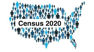 Shape Your Future Start Here > U.S. Census 2020